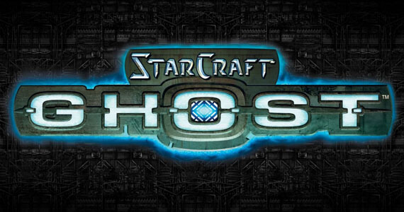 StarCraft Ghost Revival