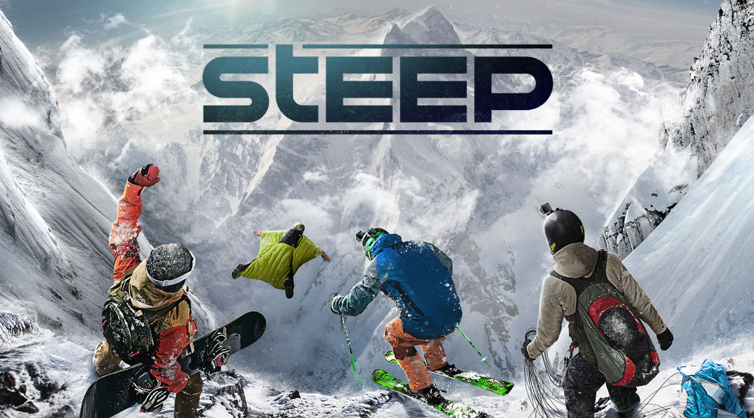 Steep DLC and Season Pass Details