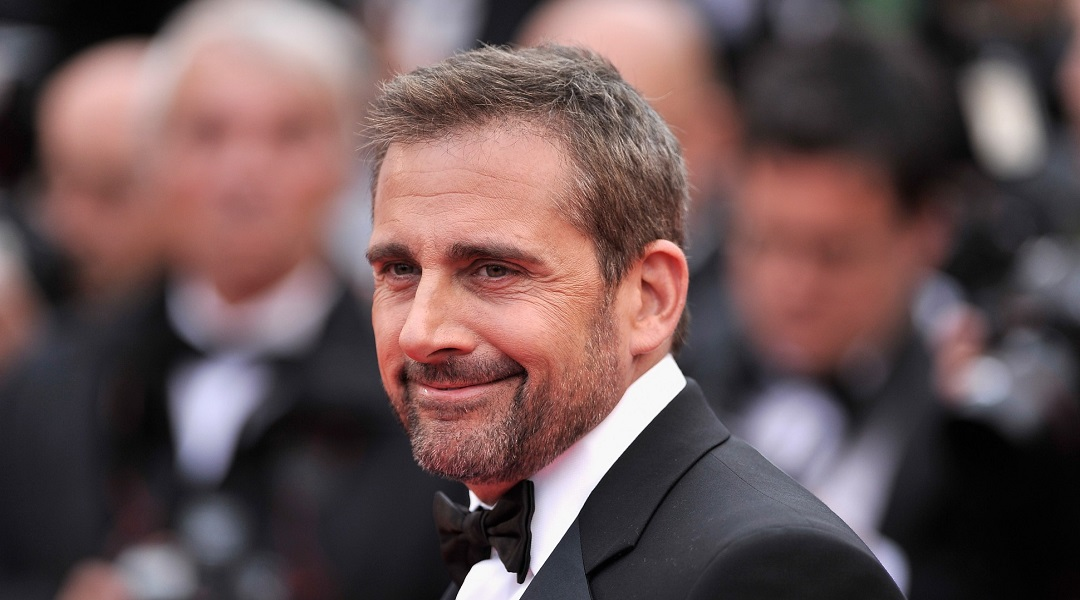 Steve Carell Set to Join Minecraft Movie?