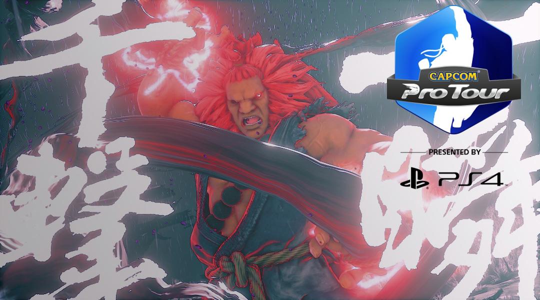 Street Fighter 5 Capcom Pro Tour 2017 Prize Pool $600K