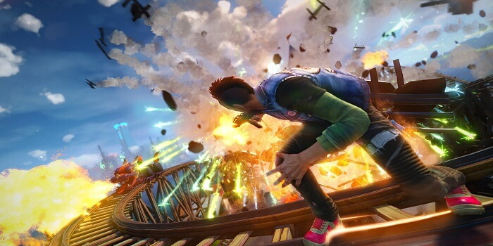 The 5 Best New Video Game IPs of 2014