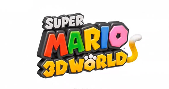 'Super Mario 3D World' Preview