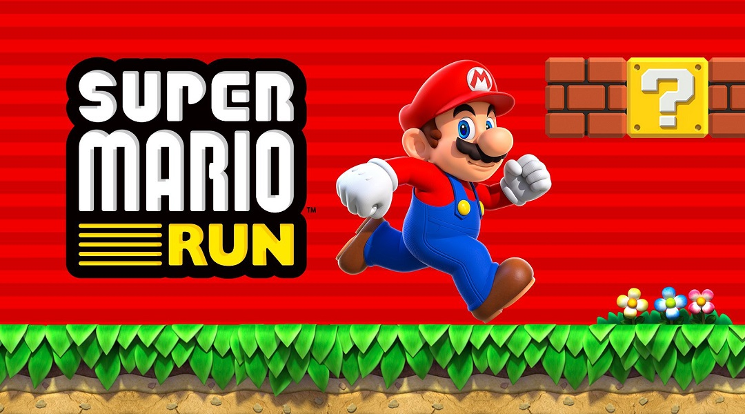 Super Mario Run Gets Release Date and Price