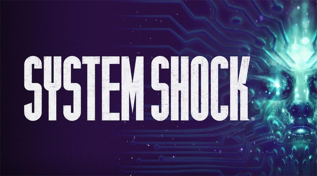 System Shock Remake Delayed to 2018