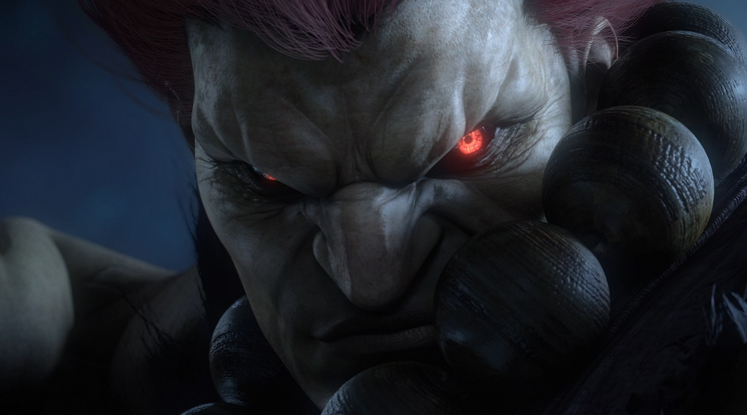 Street Fighter 5: Akuma is Joining the Roster