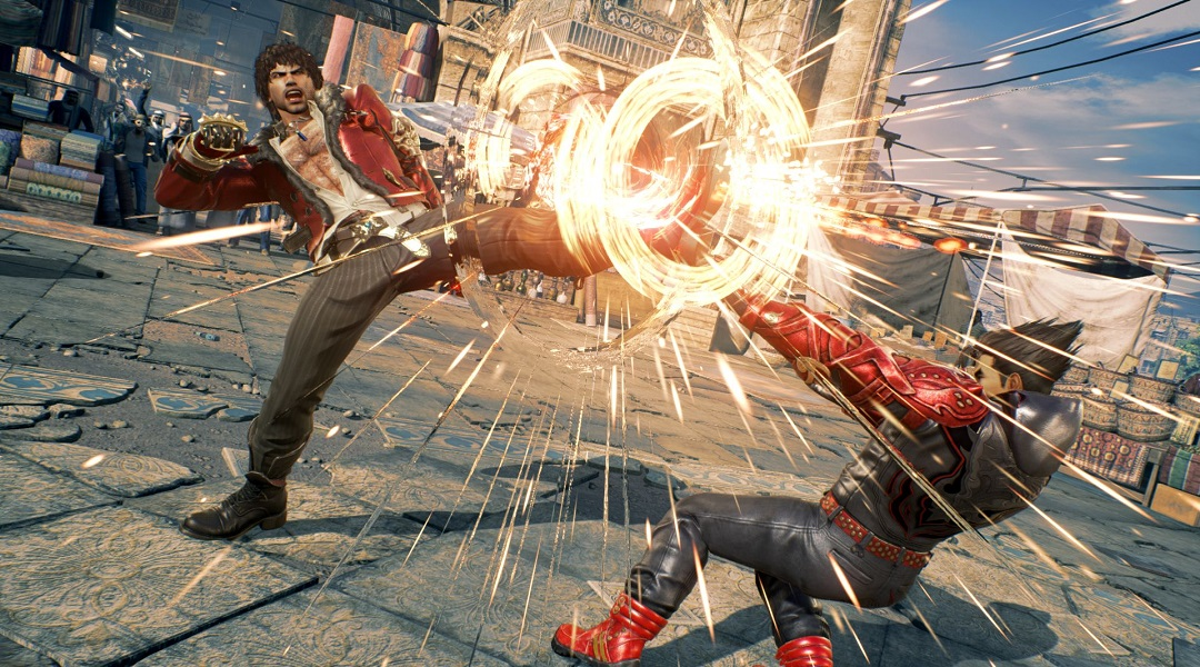 Tekken 7: Miguel Joins the Roster in New Trailer