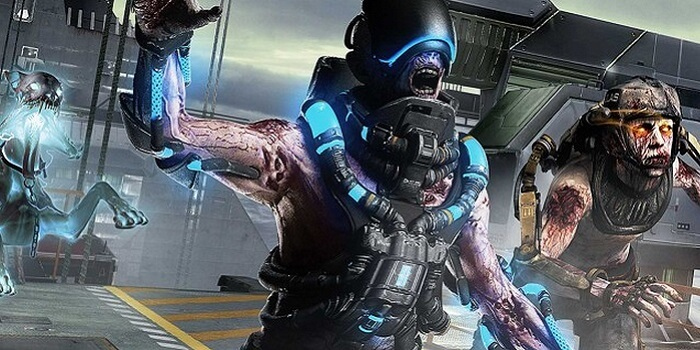 'Call of Duty: Advanced Warfare' Exo Zombies – Carrier Easter Egg Guide