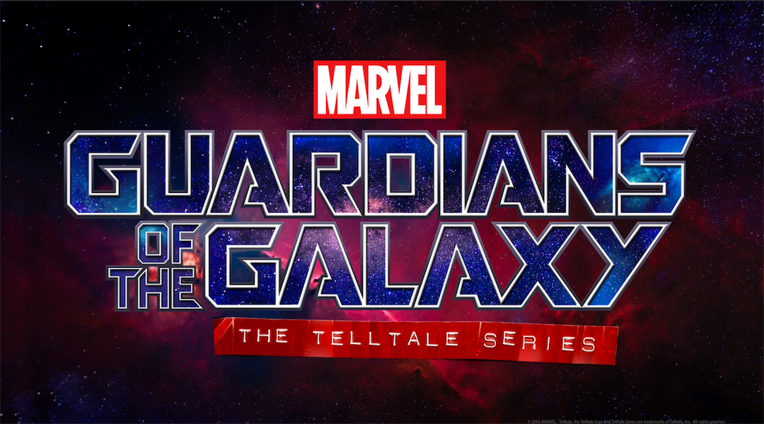 Telltale's Guardians of the Galaxy Release Date Leaked