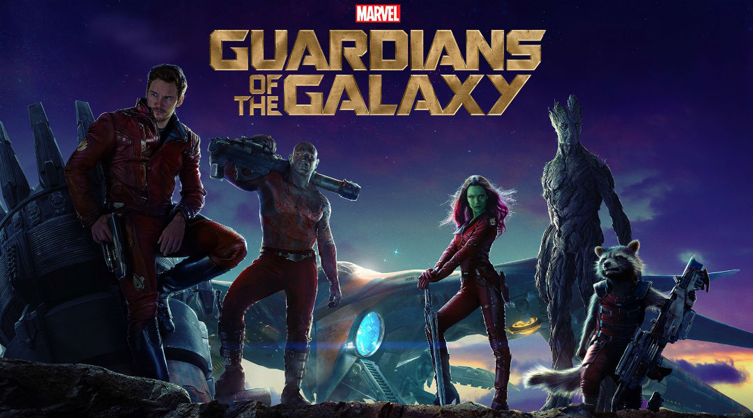Telltale's Marvel Game Stars the Guardians of the Galaxy