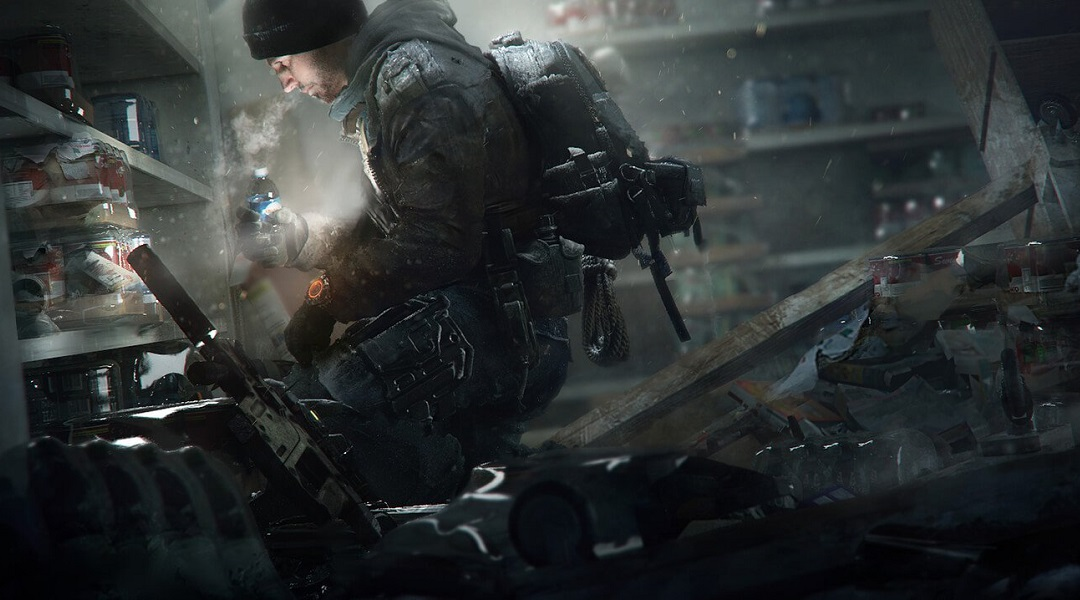 The Division Daily Player Numbers Back to Launch Levels