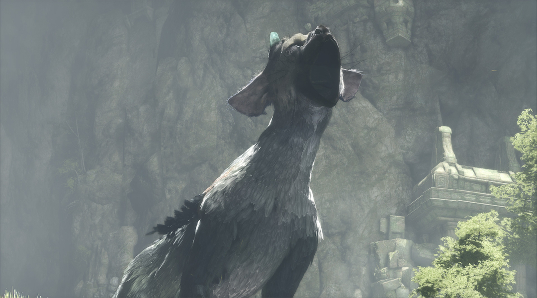 The Last Guardian Gameplay Details Leak in ESRB Rating