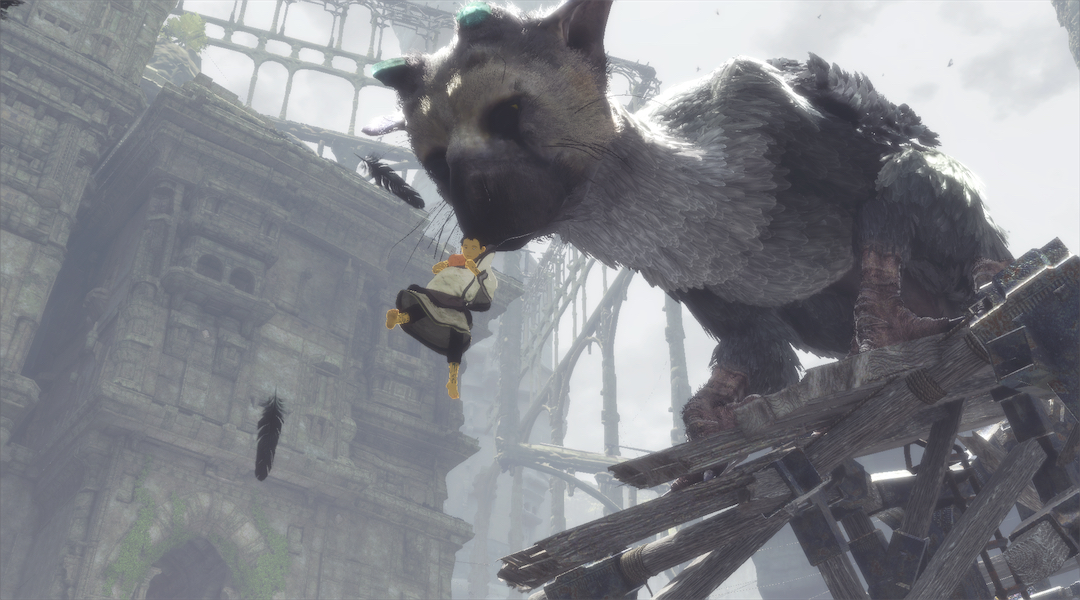The Last Guardian Review Roundup: Is It a Companion Worth Having?