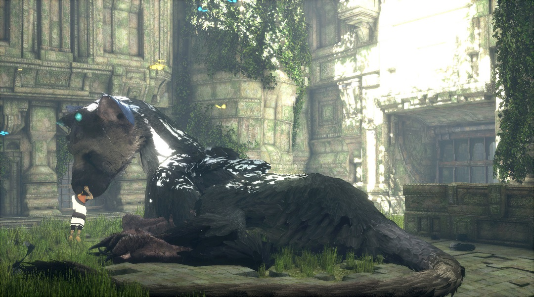 The Last Guardian Demo Reports Are Not Glowing