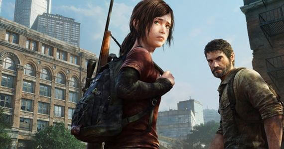 The Last of Us in Development for Two Years