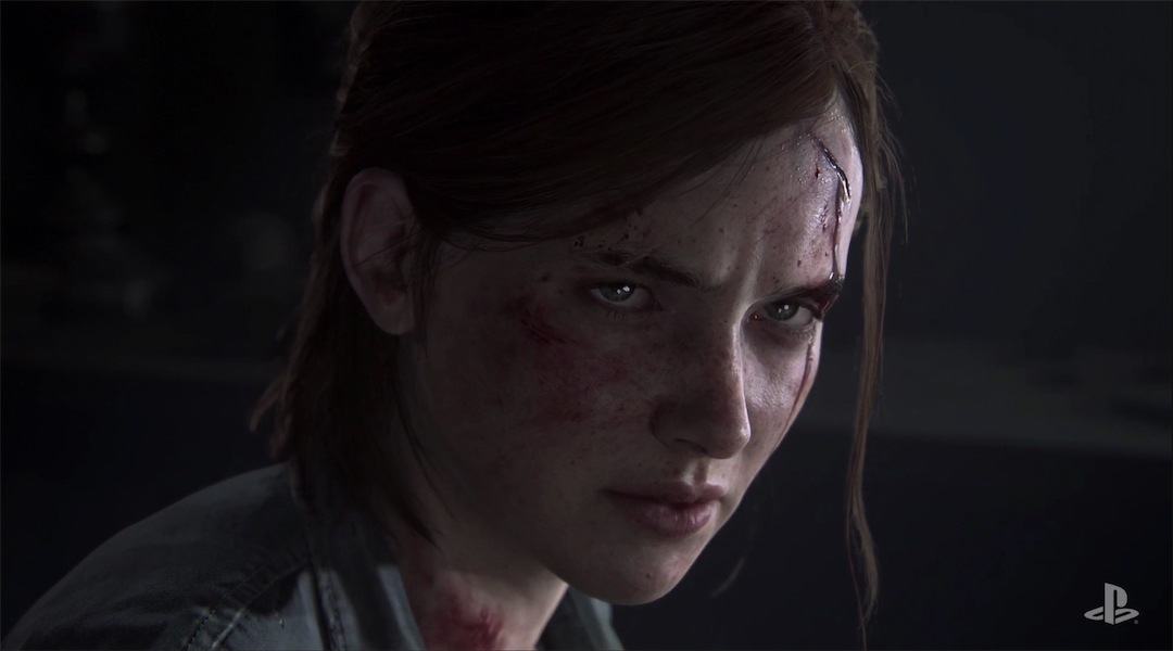 The Last of Us: Part 2 Features Ellie as the Main Character