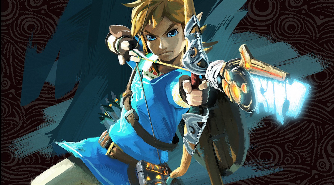 The Legend of Zelda: Breath of the Wild – Everything We Know So Far