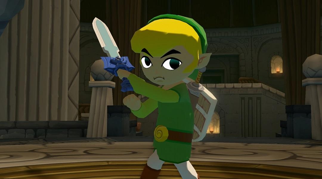 Ken Levine Was Working on Zelda-Like Game Before BioShock