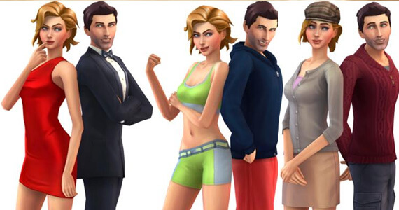 'The Sims 4' Will Be Offline, More Emotional & More Customizable