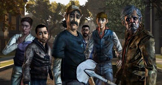 'The Walking Dead: Episode Four' Review