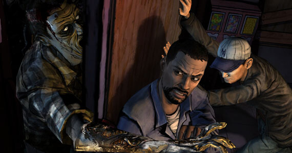 'The Walking Dead: Episode One' Review