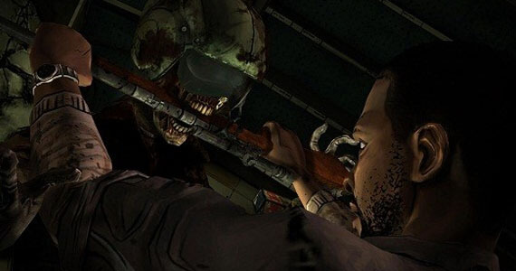 'The Walking Dead: Episode 3' Review