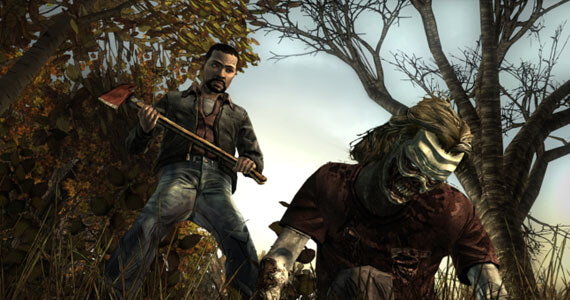'The Walking Dead: Episode 2' Gets A Release Date