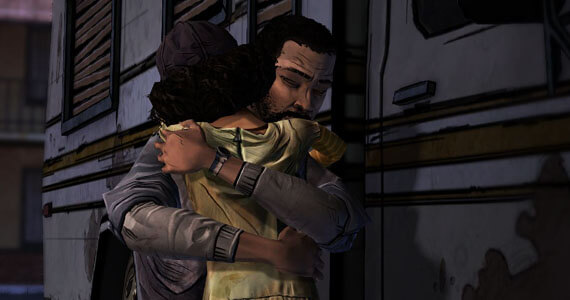 Telltale Promises Fewer Bugs in 'The Walking Dead' Season 2