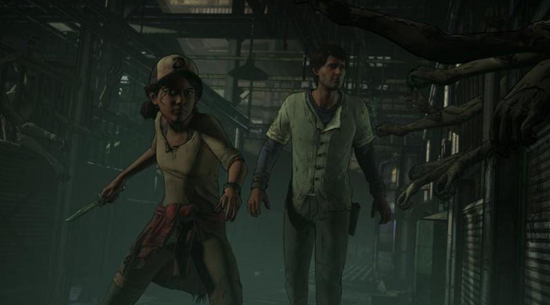 The Walking Dead Season 3 Release Date Leaks Out