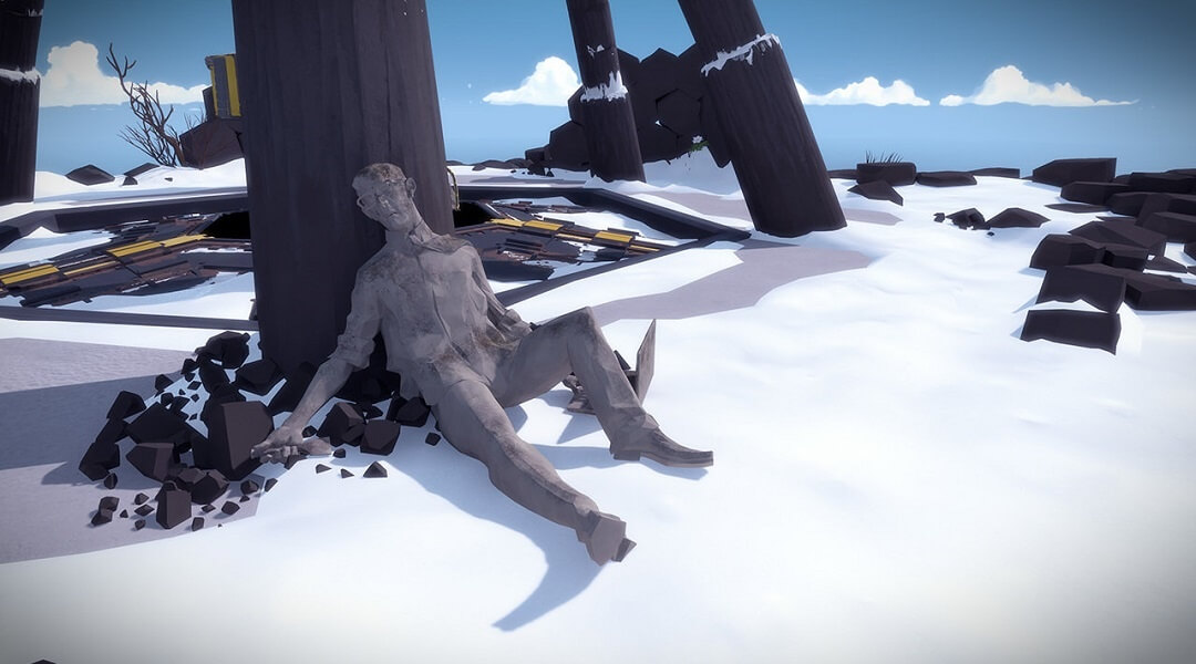 The Witness Sells Over 100,000 Copies; Xbox One Version Teased