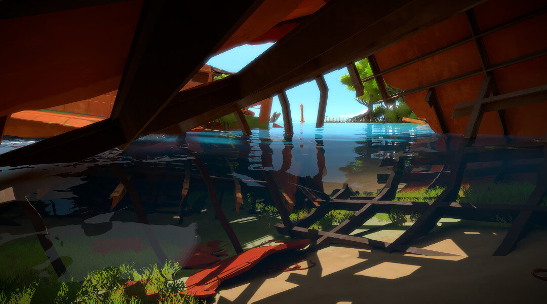 The Witness on Xbox One is Not Happening, Despite ESRB Rating