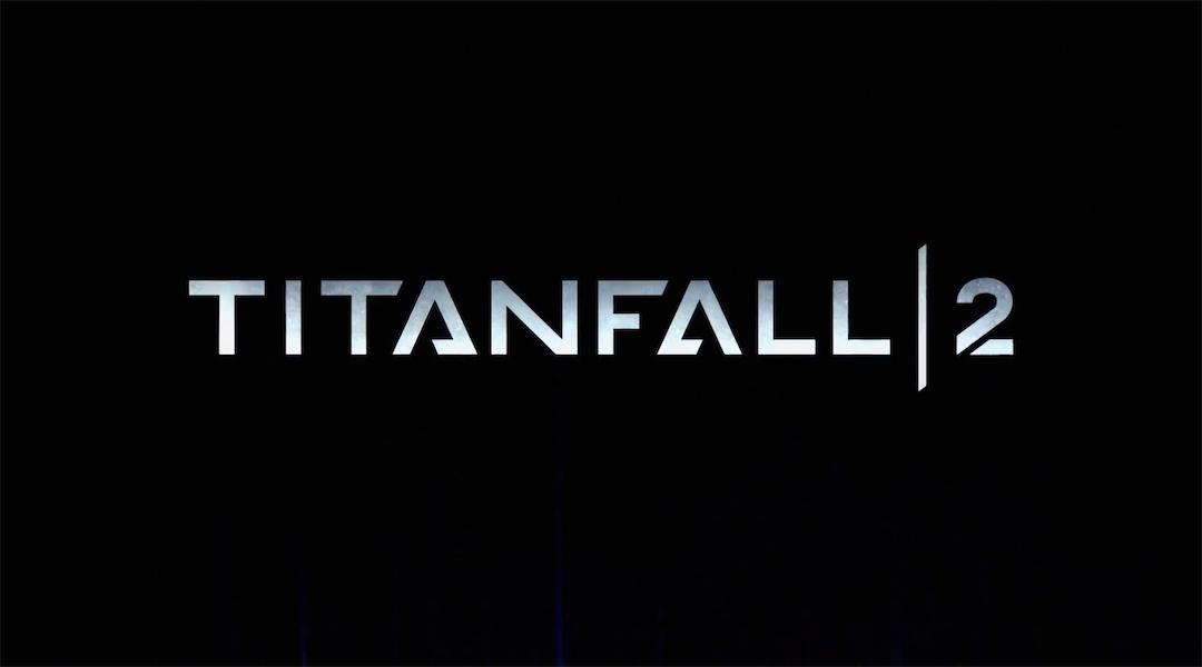 Titanfall 2 Skin Unlocked Through Battlefield 1