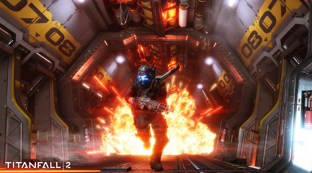 Titanfall 2 Does Not Offer Early Play Through EA Access