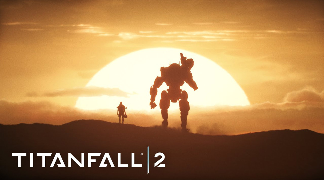 Titanfall 2 Launch Trailer Releases