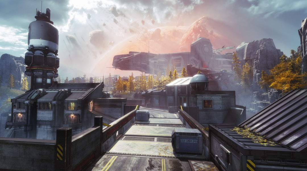 Respawn Capping Titanfall 2 Frames on PC at 144
