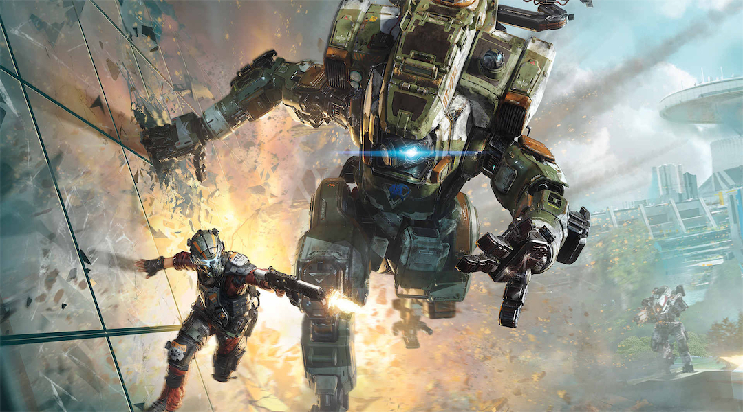 Titanfall 2 Only Has Three Multiplayer Trophies