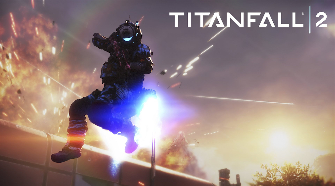 EA on Titanfall 2 Sales: 'It's About the Long Run'