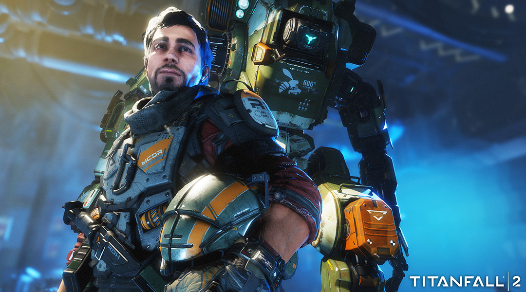 EA Committed to Titanfall Franchise for Many Years