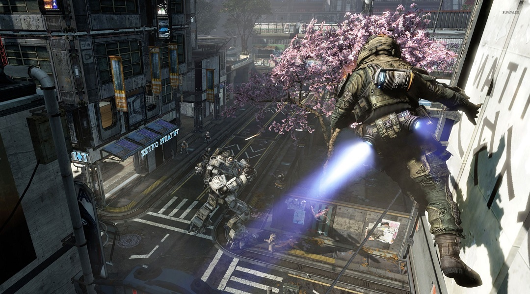 Titanfall Devs Say Xbox Exclusivity Was 'Out of Our Hands'