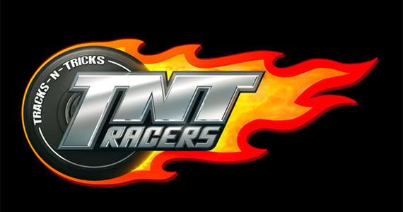 'TNT Racers' Review