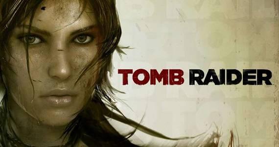 Tomb Raider Reboot Details
