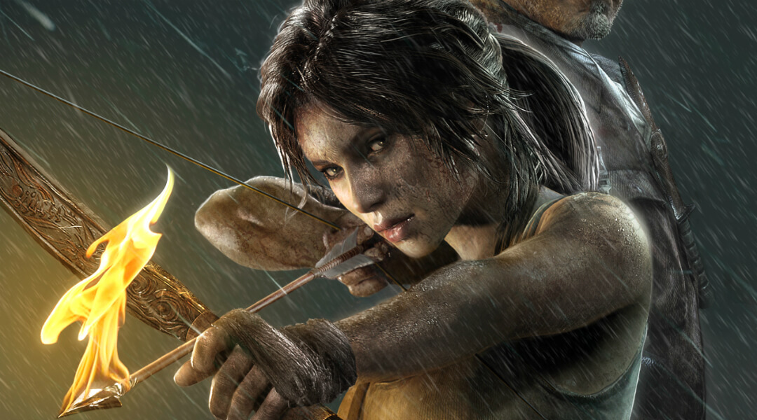 Tomb Raider Reboot Will Inspire New Movie