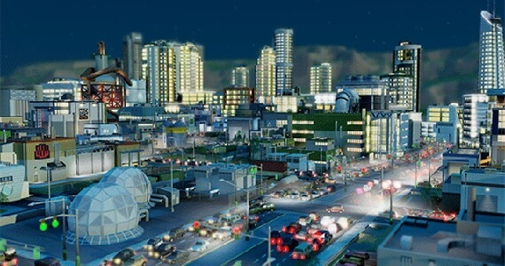 'SimCity' Update 2.0 Detailed, Goes Live on Monday