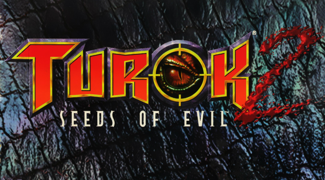 Turok 2: Seeds of Evil is Making A Comeback