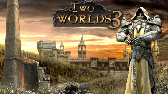Two Worlds 3 Confirmed for 2012 release