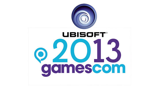 Ubisoft to Unveil New Next-Gen IP at GamesCom
