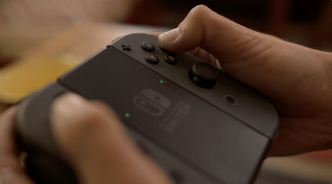 Ubisoft Plans 'Wide Variety' of Nintendo Switch Support