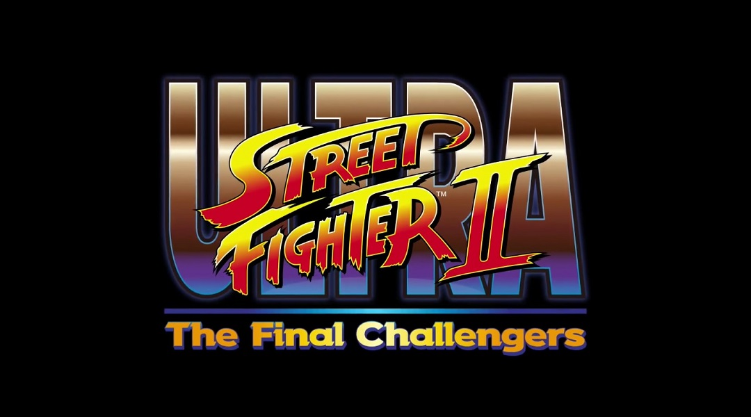 Nintendo Switch: Ultra Street Fighter 2 Shows off First Person Mode