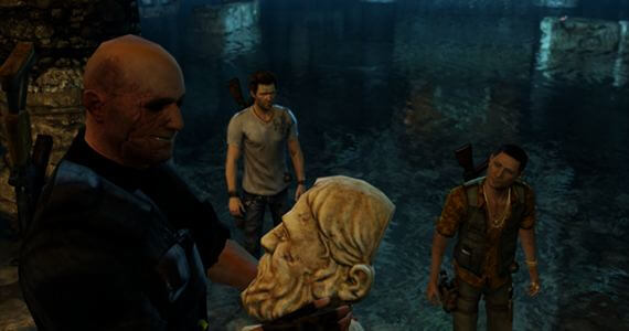 Uncharted 3 Multiplayer DLC Launches Fortune Hunter Club Gets More Benefits