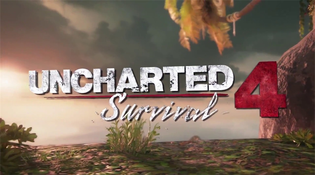 Uncharted 4's Free Survival Expansion Launches