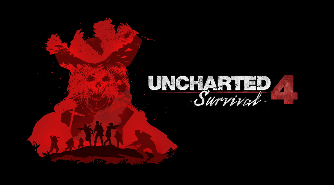 Uncharted 4 Reveals Co-Op Survival Mode with New Trailer